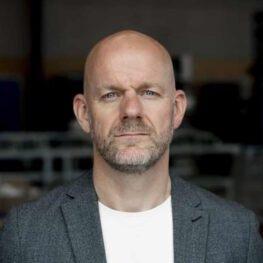 Bjørn L. Smidt